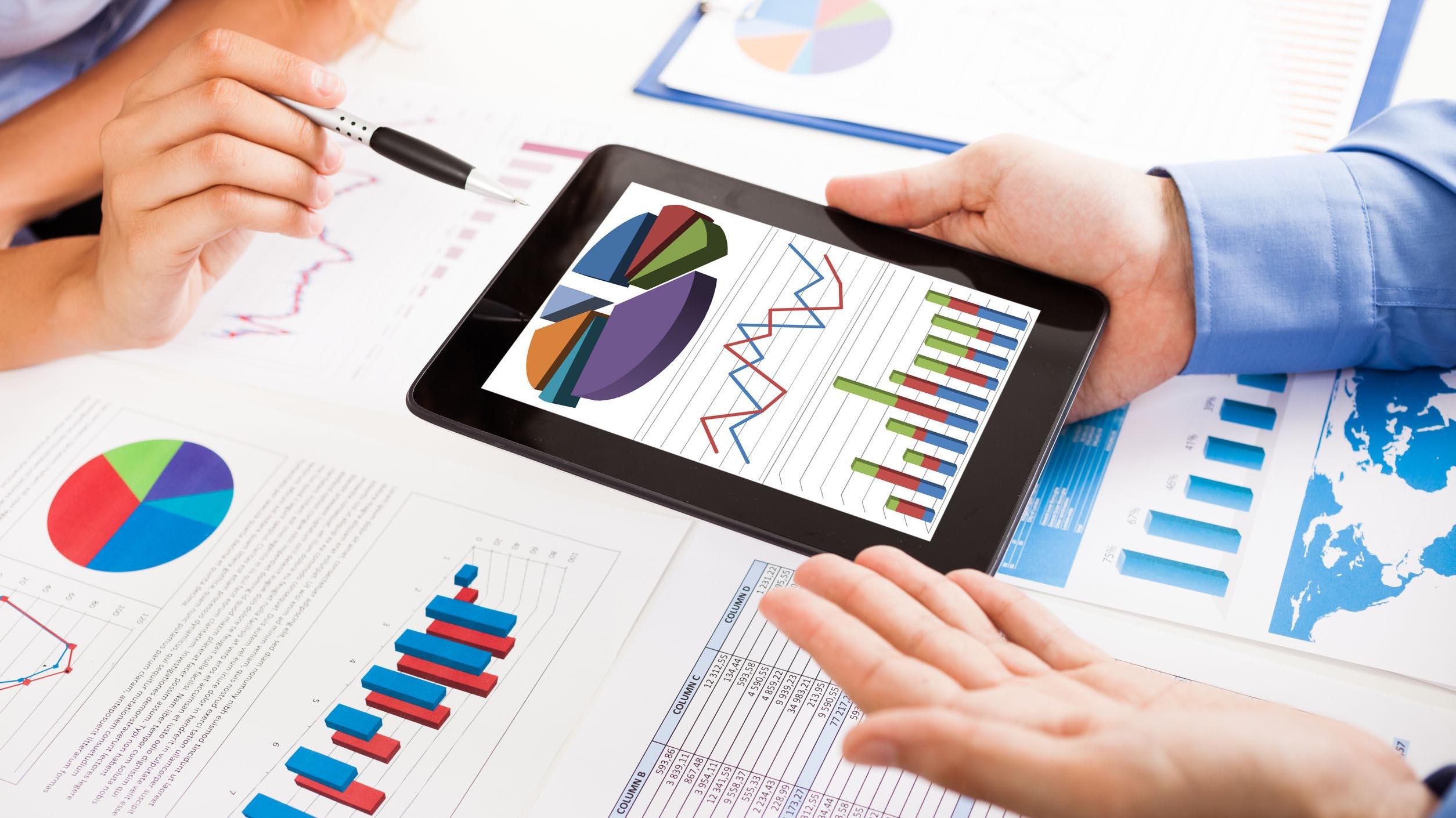 企业绩效提升咨询