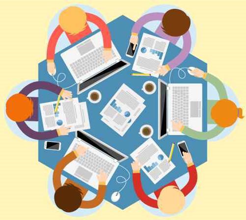 组织架构优化咨询
